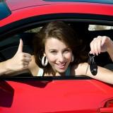 Уроки вождения для женщин в Саранске