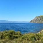 Еще один день на Байкале