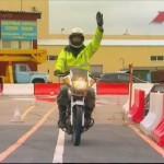 Новые правила сдачи экзамена ГИБДД 2012 мотоцикл