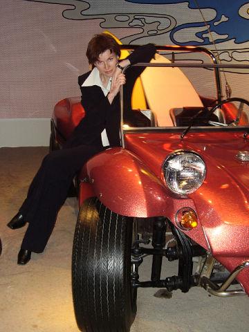 Уроки вождения в Саранске